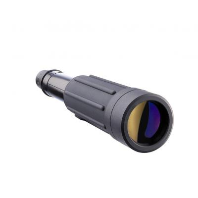 Yukon spotting telescoop: Scout 20x50 - Zwart