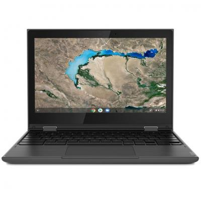 "Lenovo Chromebook 300e 2nd Gen. 11,6"" MTK 4GB RAM 32GB eMMC Laptop - Grijs"