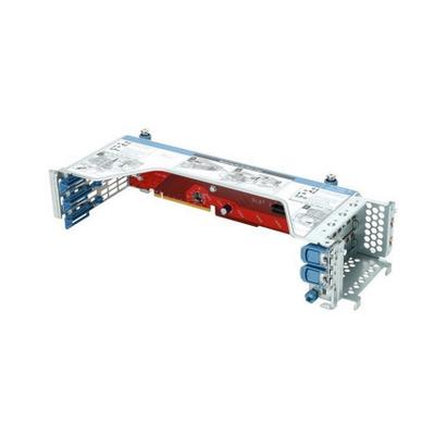 Hewlett Packard Enterprise Low Profile Riser Kit (for DL360 Gen10) Computerkast onderdeel