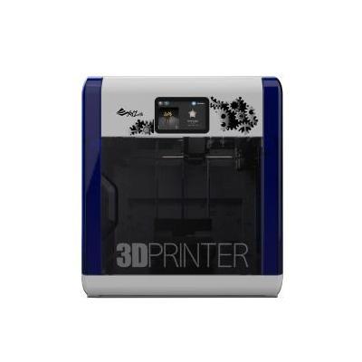 XYZprinting da Vinci 1.1 Plus 3D-printer - Blauw, Wit