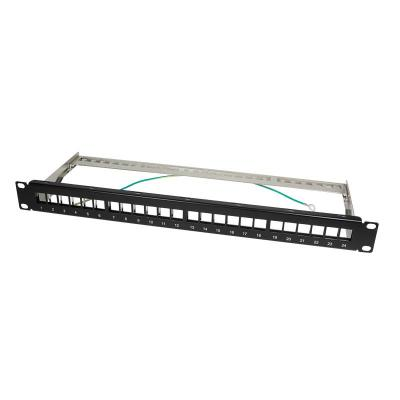 LogiLink NK4042 patch panel