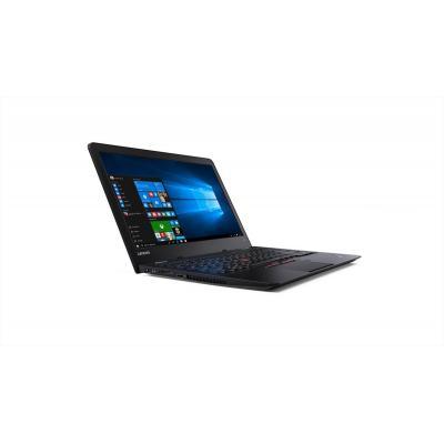 Lenovo laptop: ThinkPad 13 - Zwart