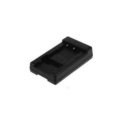 Duracell oplader: Plate A5 f/ DR5517 - Zwart