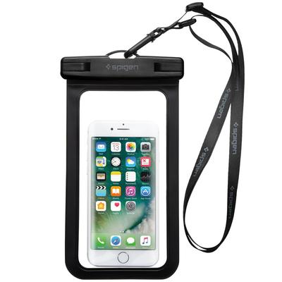 Spigen 000EM21018 Mobile phone case - Zwart