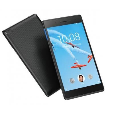 Lenovo TAB 7 Essential tablet - Zwart