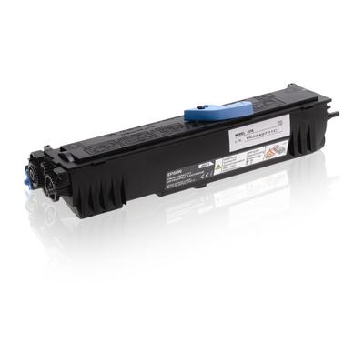 Epson Ontwikkelingspatroon met hoge capaciteit: 3.200 pagina's S050521 Hoge capaciteit Toner - Zwart