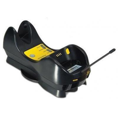 Datalogic barcodelezer accessoire: PowerScan PM8000 - Zwart
