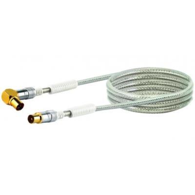 Schwaiger KVKWHD15531 coax kabel