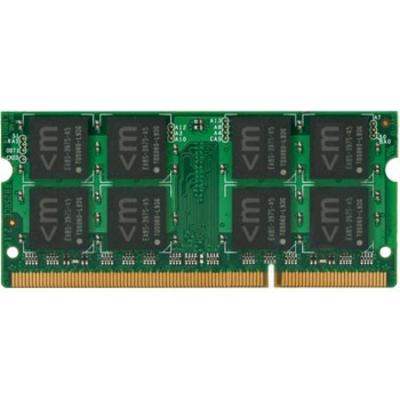 Mushkin 1GB DDR2-533 RAM-geheugen