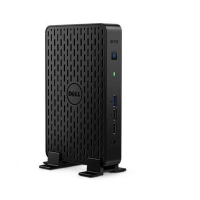 Dell wyse thin client: 3030 LT - Zwart