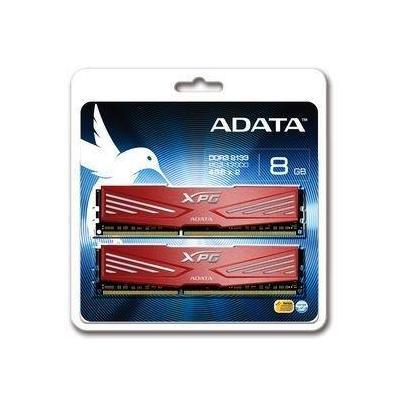 Adata RAM-geheugen: 8GB XPG V1.0 - Rood