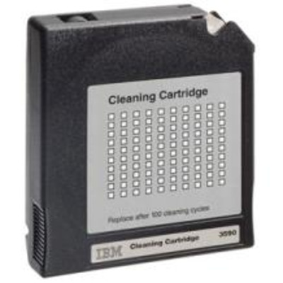 IBM 05H7540 - Magstar 3590 Cleaning Cartridge Reinigingstape - Zwart