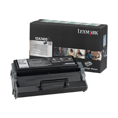 Lexmark 12A1644 toner