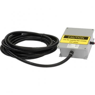 Axis 5505-761 Bewakingcamera's accessoires