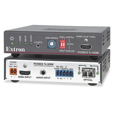 Extron FOXBOX Tx HDMI SM AV extender