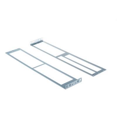 Cisco montagekit: Rack-mount kit f/ Catalyst 4900M - Roestvrijstaal