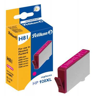 Pelikan 4108951 inktcartridge