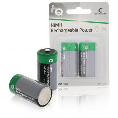 Hq batterij: HQHR14-4000/2B