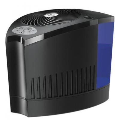 Vornado luchtbevochtiger: eVap3 - Zwart