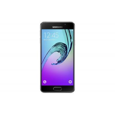 Samsung smartphone: Galaxy A3 16GB - Zwart