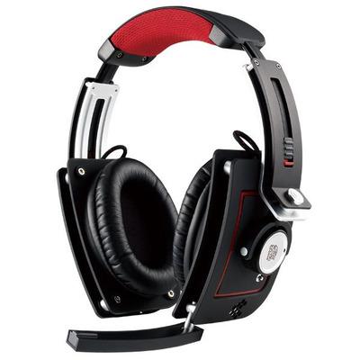 Tt eSPORTS Level 10 M Headset - Zwart