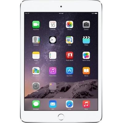 Apple tablet: iPad Air 2 - Zilver (Refurbished LG)
