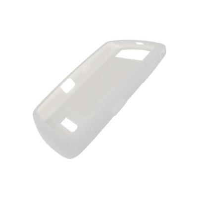 BlackBerry Skin, Zand Mobile phone case - Wit