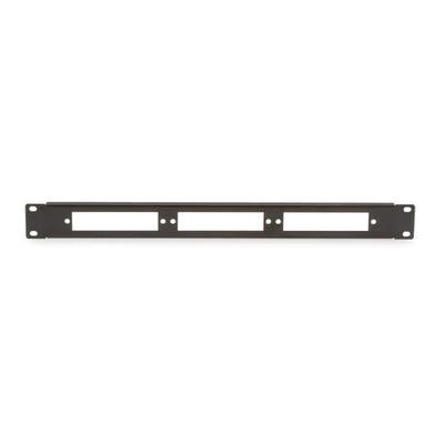 Black Box JPMT-FIBER-3 Patch panel accessoire - Zwart