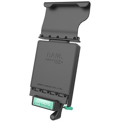 RAM Mounts RAM-GDS-DOCKL-V2-SAM23U Mobile device dock station - Zwart