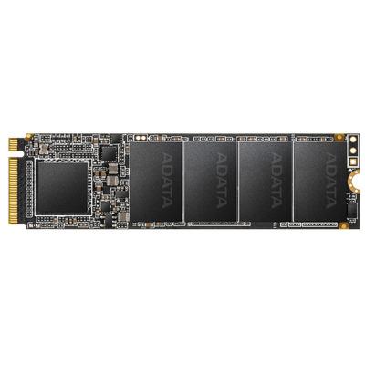 ADATA XPG SX6000 Pro SSD - Zwart