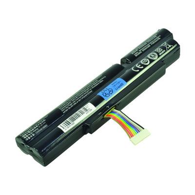 2-Power 2P-AS11B5E Notebook reserve-onderdelen
