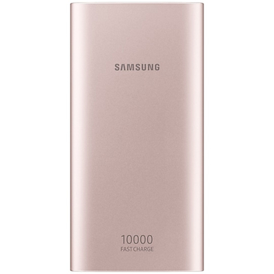 Samsung Battery Pack, 10Ah, 15W, Type C, Pink Powerbank - Roze