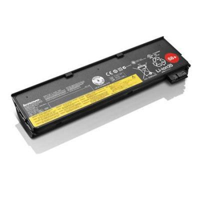 Lenovo batterij: 0C52862 - Zwart
