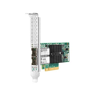 Hewlett Packard Enterprise 779793-B21 Netwerkkaart