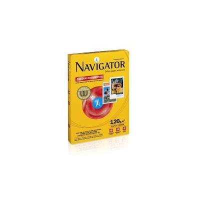 Navigator papier: COLOUR DOCUMENTS A3
