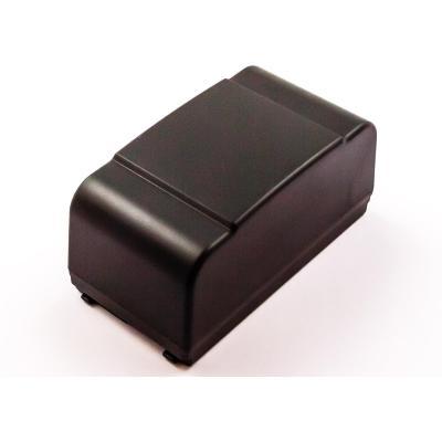 MicroBattery MBCAM0001 batterij