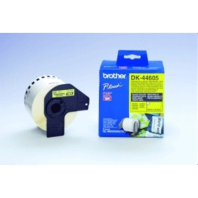 Brother DKN55224 Labelprinter tape