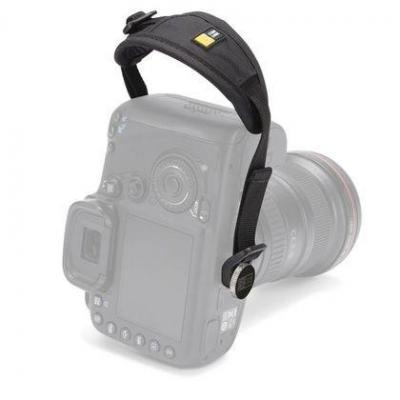 Case logic camera riem: DHS101 - Zwart
