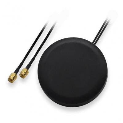 Teltonika COMBO MIMO Mobile ROOF SMA Antenna, 698-960/1710-2690 MHz, 2.5 dBi, 50 Ω, IP67, 250g