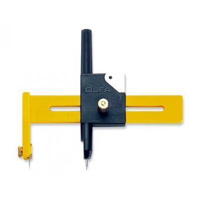 Olfa snijmachine: Compass cutter CMP-1
