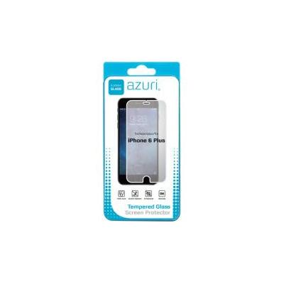 "Azuri Tempered Glass voor Apple iPhone 6 - 5.5"" Screen protector"