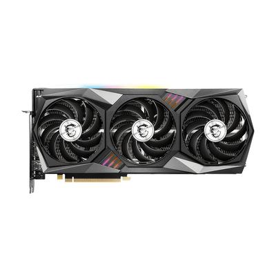 MSI GeForce RTX 3070 GAMING X TRIO Videokaart - Zwart,Grijs