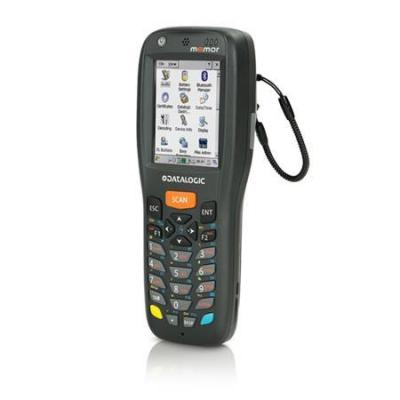 Datalogic MEMOR X3 PDA - Zwart