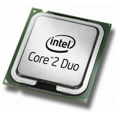 Acer processor: Intel Core2 Duo E8500