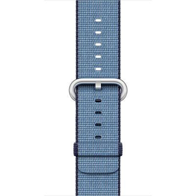 Apple : f/Watch 38mm - Blauw, Navy