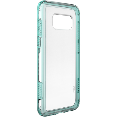 Peli C30100 Mobile phone case - Blauwgroen, Transparant