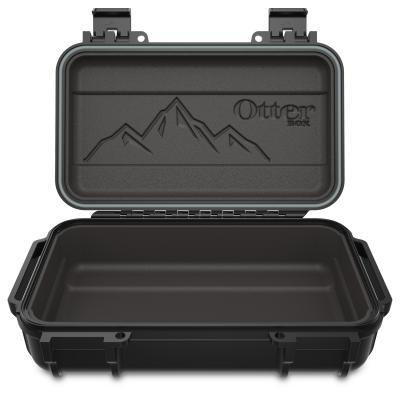 OtterBox Drybox 3250 Series Apparatuurtas - Zwart