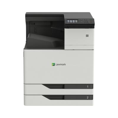 Lexmark CS923de Laserprinter - Zwart,Cyaan,Magenta,Geel