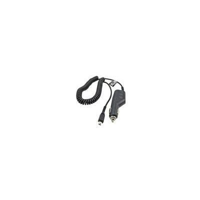 Opticon 5V Out, 2.6A, Black Oplader - Zwart