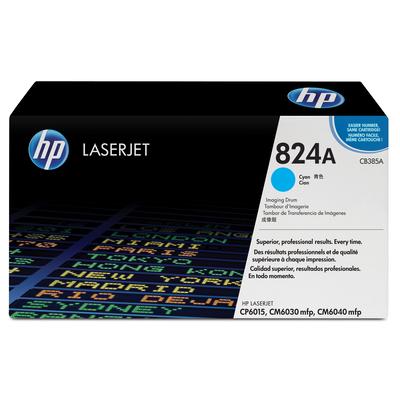 HP CB385A printer drums
